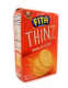 Fita Crackers Mildly Hot & Tangy Thinz